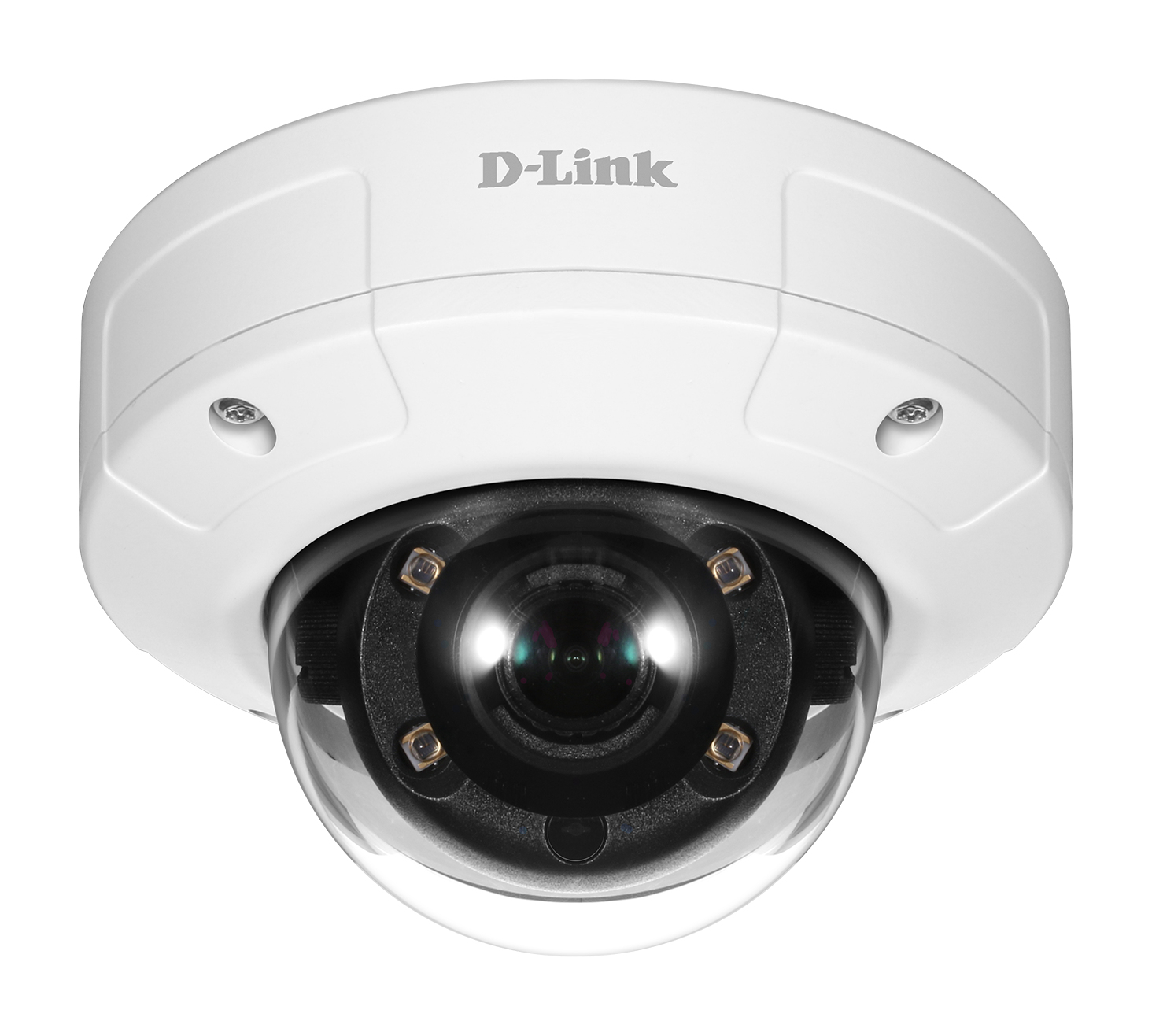 D-Link IP Kamera , 5-Megapixel Vandal-Proof Out