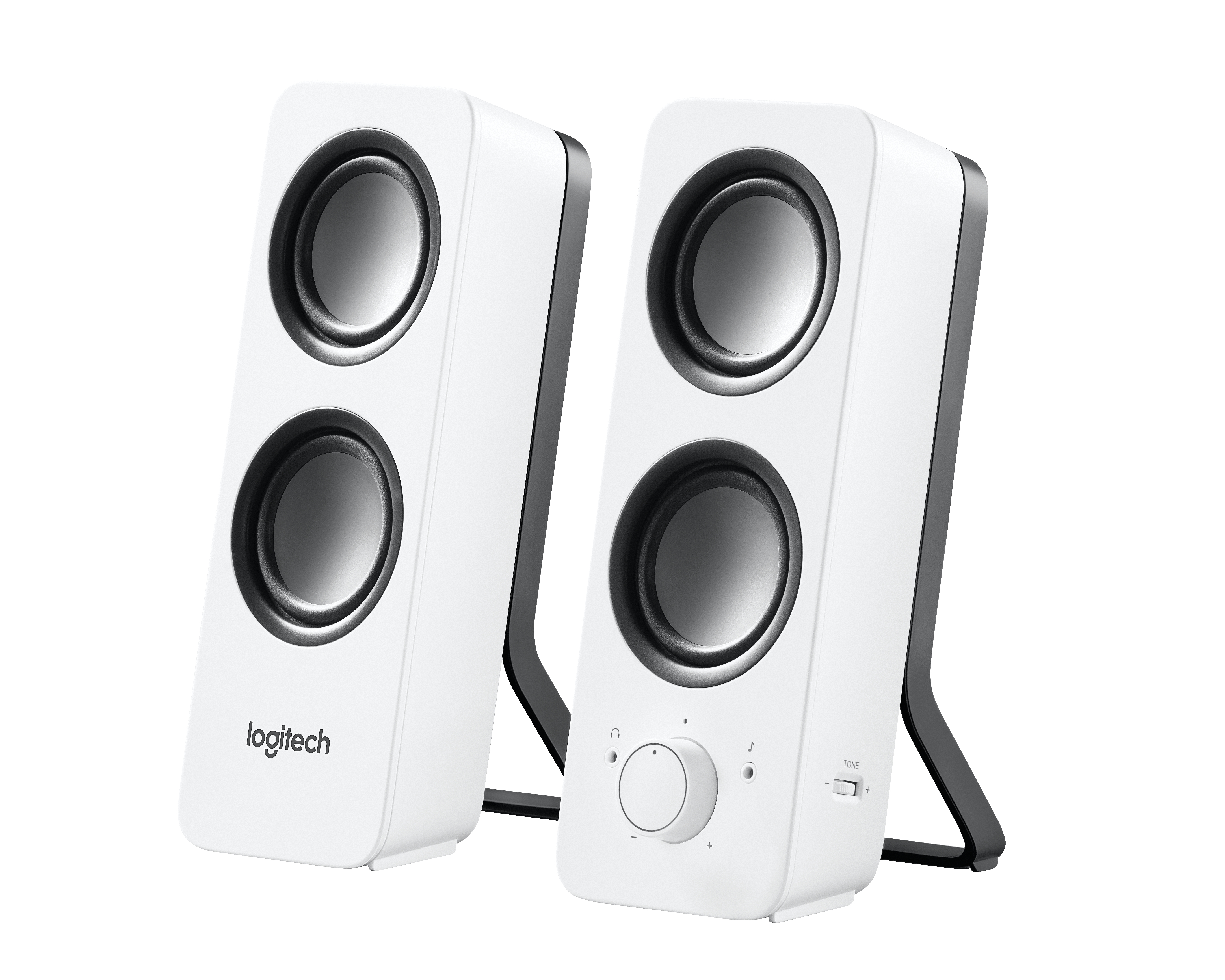 Logitech Speaker Z200 snow white retail