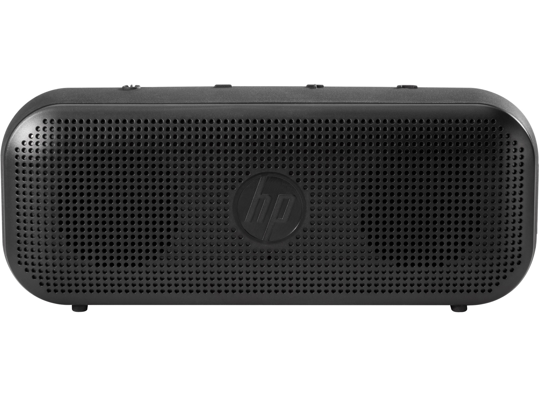 Hewlett Packard HP HP Black Bluetooth Speaker 400