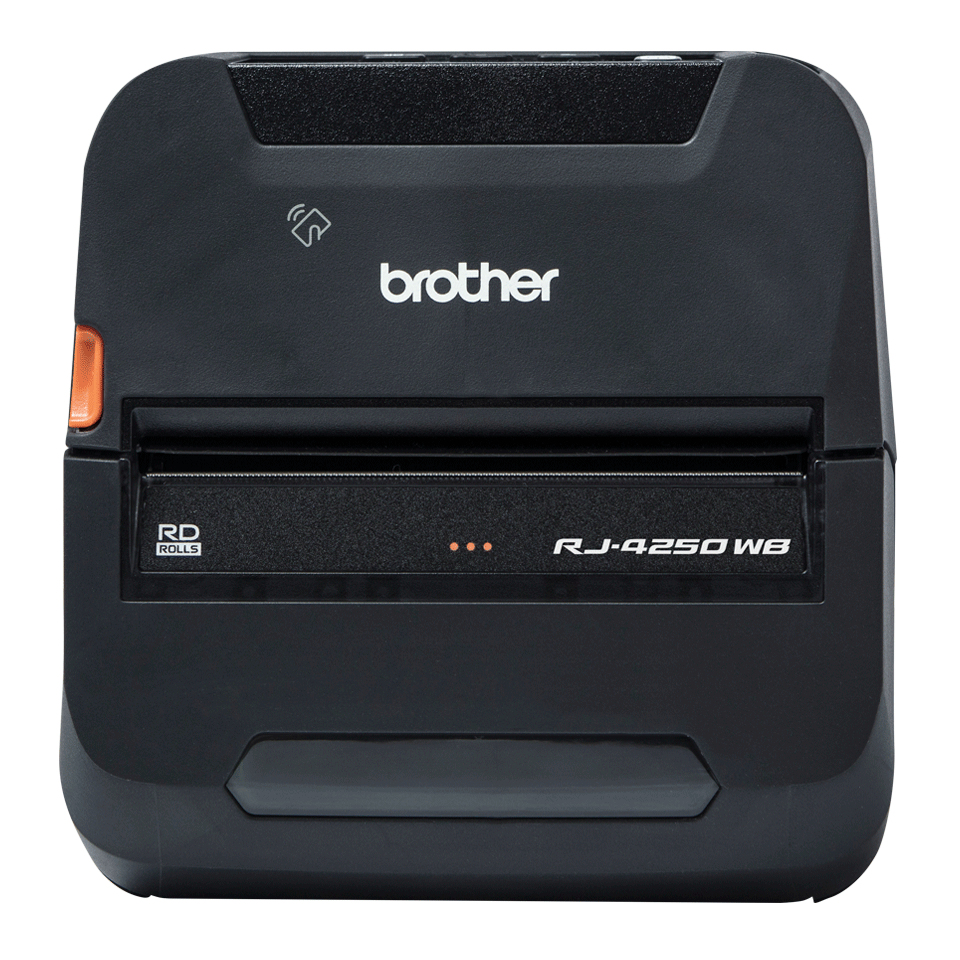 Brother RJ4250WB mobile printer