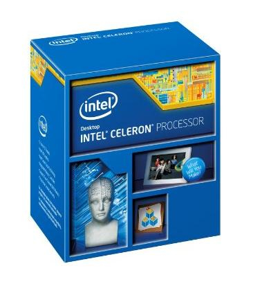 Intel Celeron Dual Core G3900 PC1151 2MB Cache 2,8GHz retail