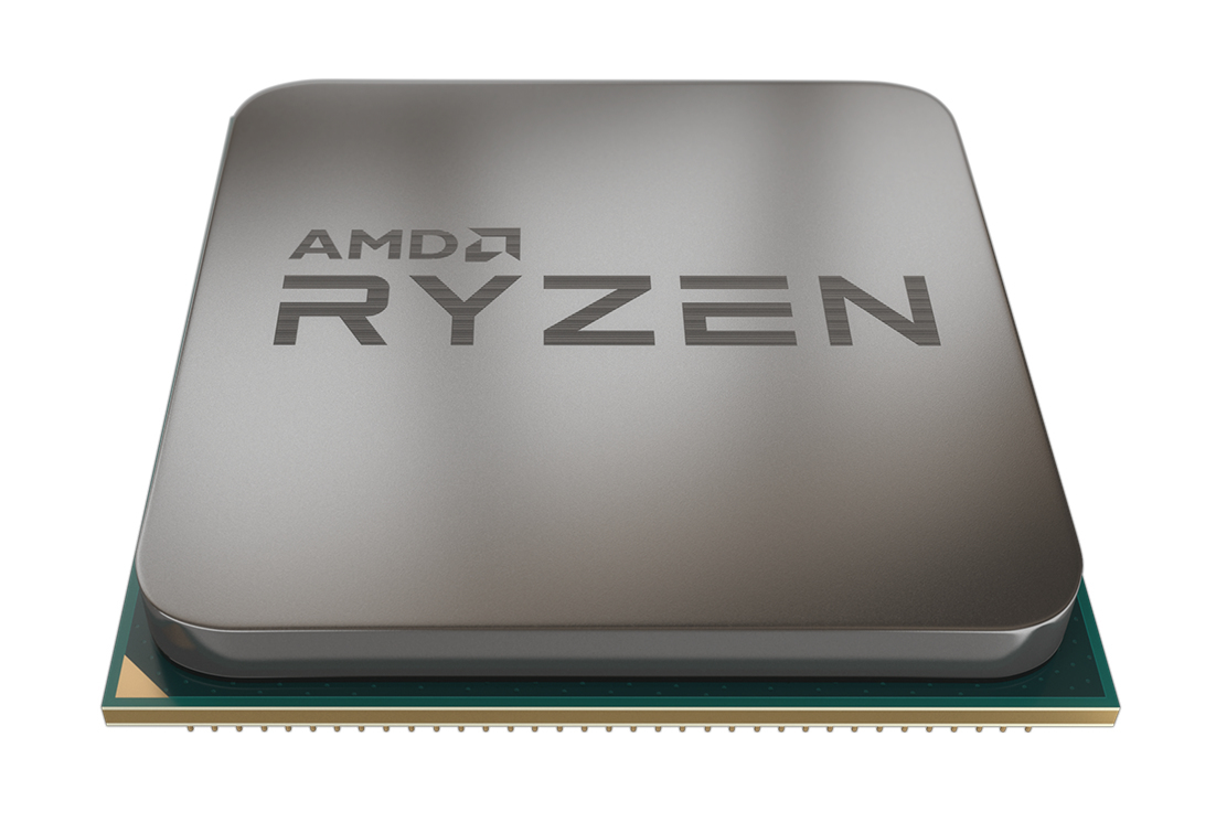 AMD Ryzen 7 3700x Box AM4 Wraith Spire cooler with RGB LED