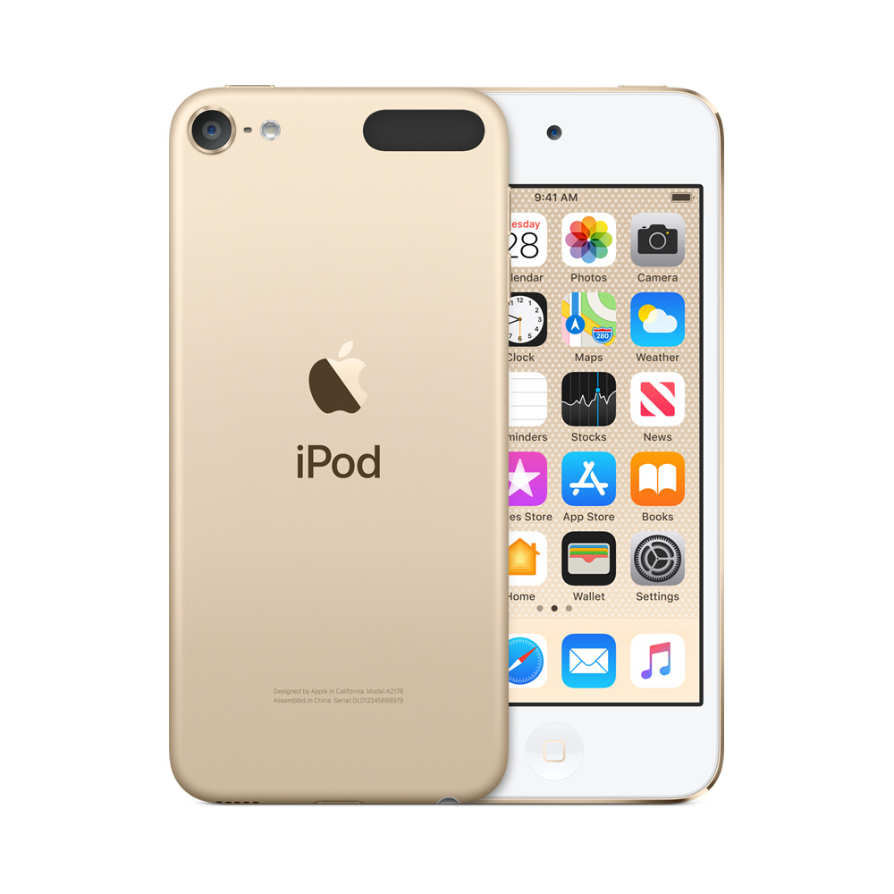 Apple iPod touch - 7. Generation - Digit