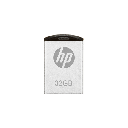 Hewlett Packard (HP) HP v222w USB Stick 32GB Sleek and Slim Design