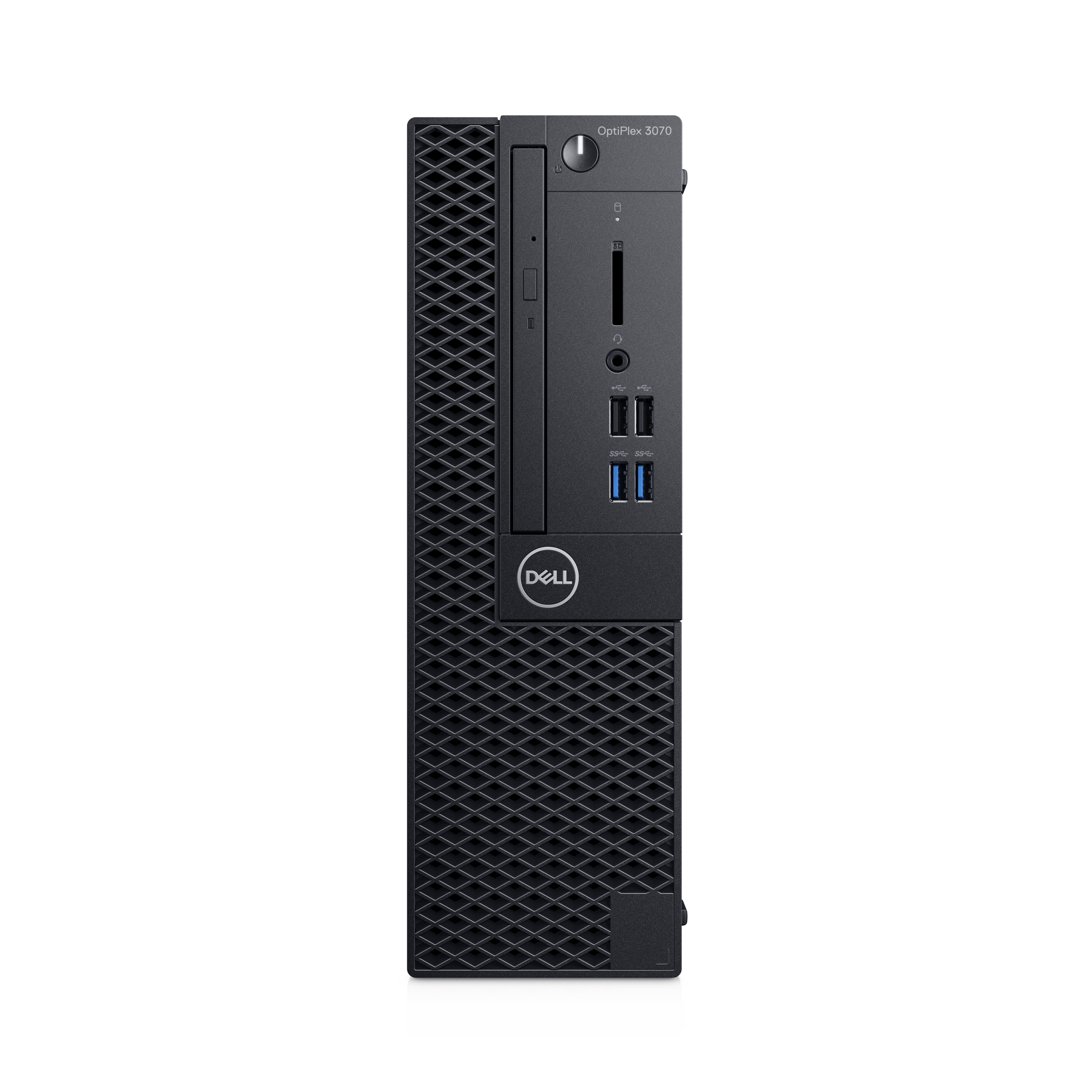 Dell OptiPlex 3070 SFF 7KTHG i3-9100 4GB/1TB DVD-RW W10P