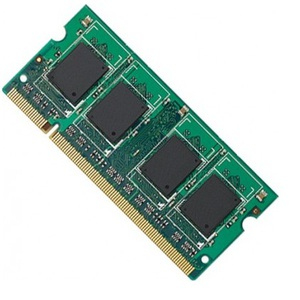 Transcend 1GB DDR2 667MHz SO-DIMM 5-5-5