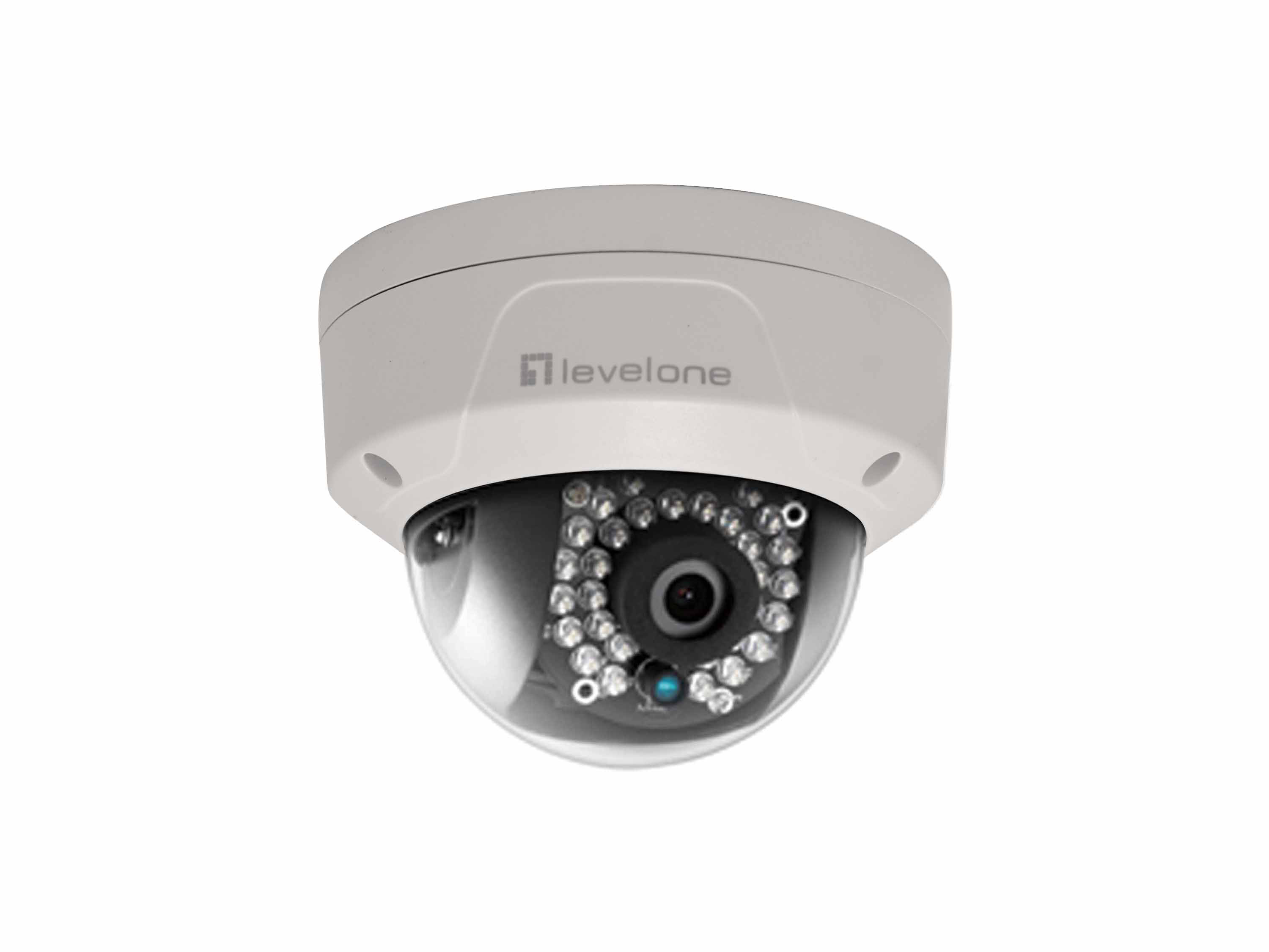 LevelOne FCS-3086 Dome Network Camera