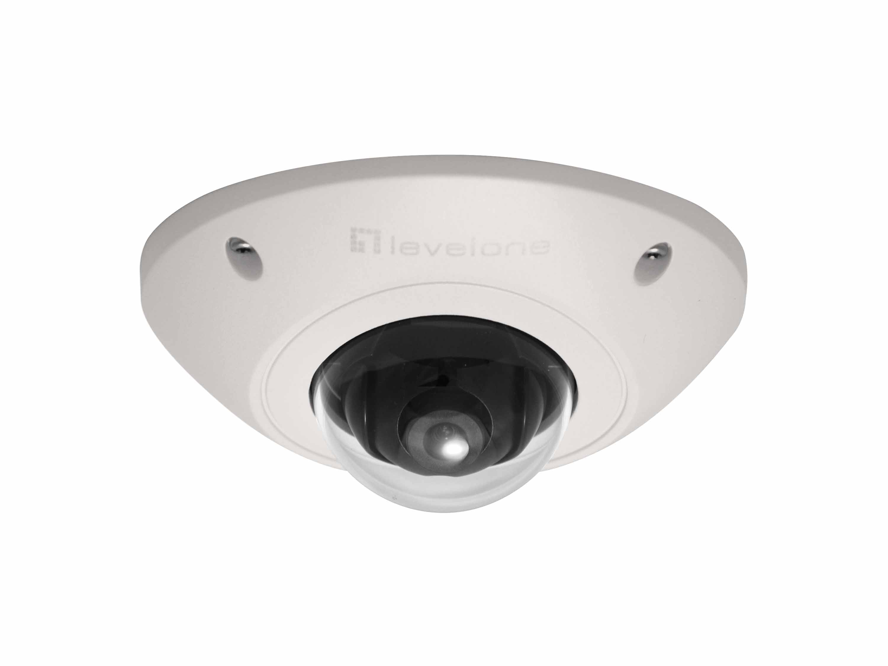 LevelOne FCS-3073 Mini Dome Network Cam