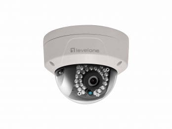 LevelOne FCS-3084 Dome Network Camera
